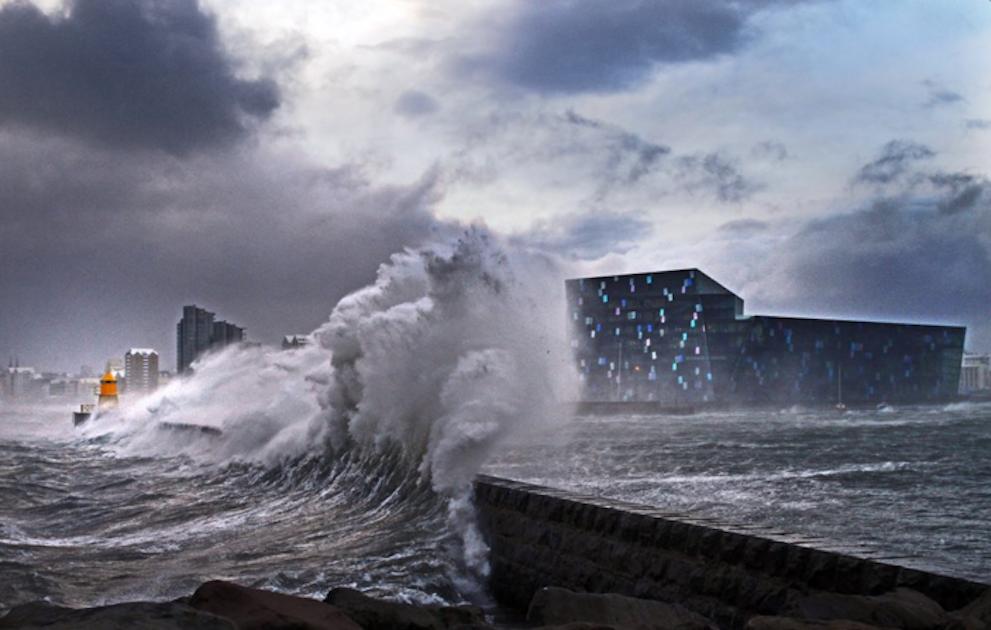 Wetter Reykjavik