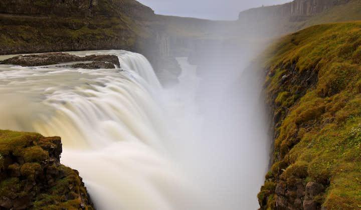 6天5夜自驾 盛夏冰岛特快环岛游