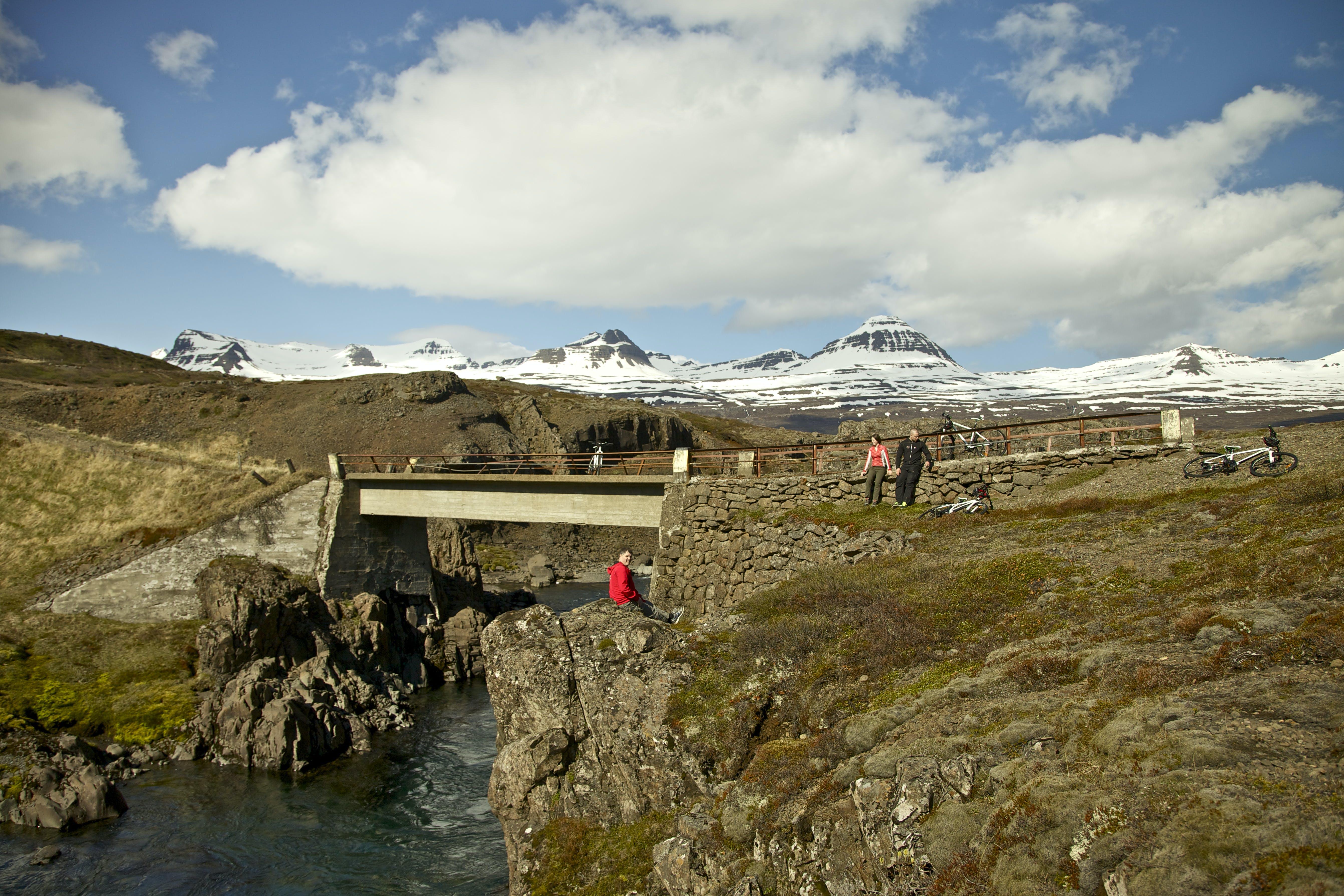 East Iceland Multi Adventure
