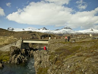 East Iceland Multi Adventure