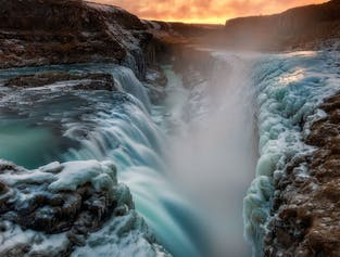 The Popular Golden Circle Tour | Geysir, Gullfoss and Thingvellir