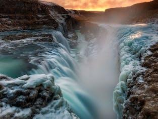 Popularna wycieczka przez Złoty Krąg | Geysir, Gullfoss, Thingvellir