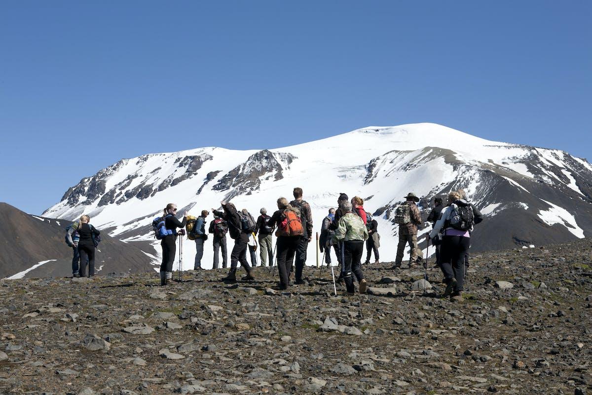 Travel East Iceland hero image