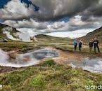 Une grande partie de l'Islande est géothermiquement active, parfaite pour exploiter l'énergie renouvelable.