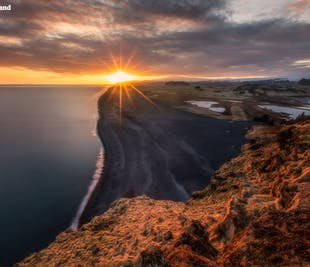 7 dni, samodzielna podróż   Wycieczka objazdowa dookoła Islandii