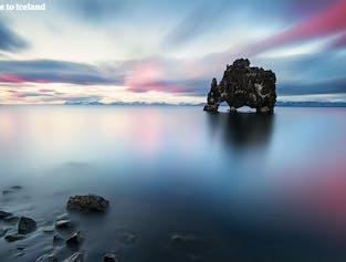 7일 아이슬란드 저예산 렌트카 여행 링로드 일주 패키지