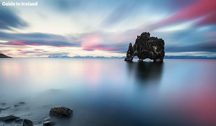 ทัวร์ขับรถเที่ยวเอง 7 วันแบบประหยัด  ท่องเที่ยวรอบประเทศไอซ์แลนด์ในหนึ่งสัปดาห์