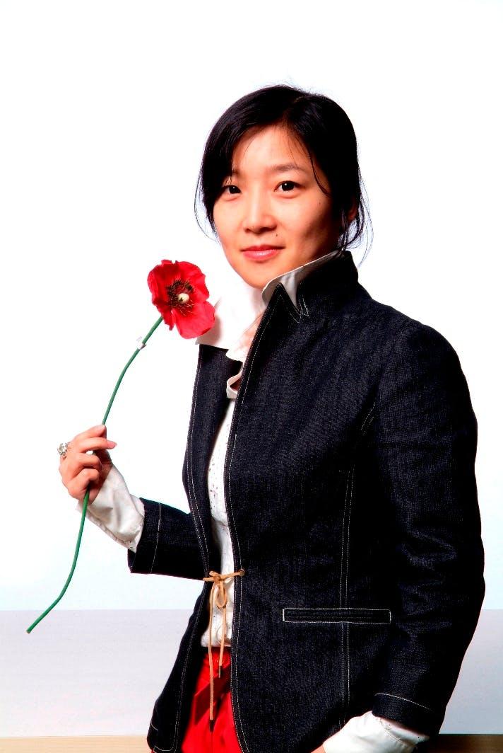 JIANG Xiaoxia
