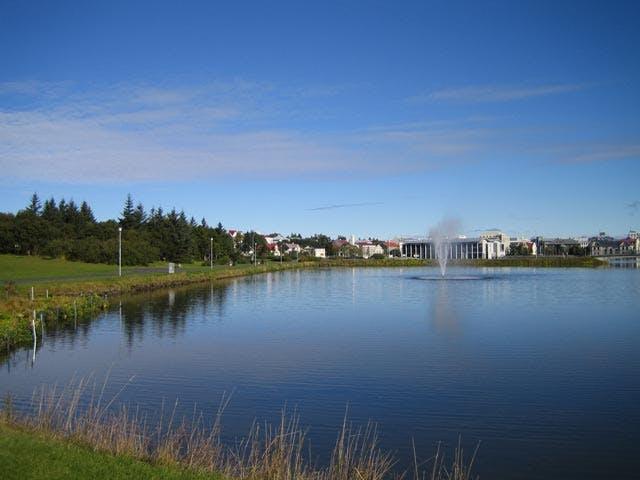 Reykjavik Sightseeing and Blue Lagoon Trip