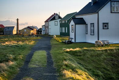10 Day Summer Self-Drive | Off-the-Beaten-Path in Snaefellsnes, Westfjords & Flatey Island