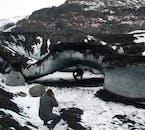 South Coast Tour | Solheimajokull Glacier
