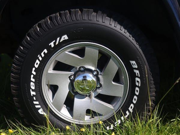 MK Car Rental