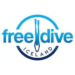 Freedive Iceland logo