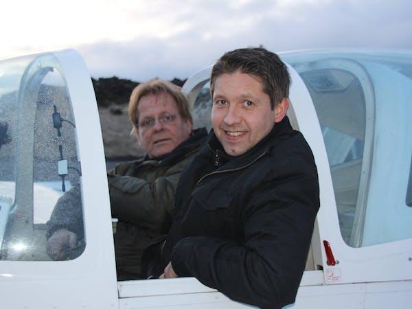 Atlantsflug