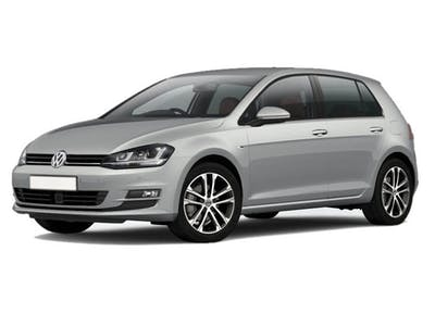 Volkswagen Golf Automatic 2016 - 2017