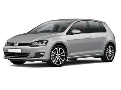 Volkswagen Golf Automatic 2017 - 2018