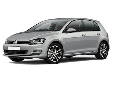 Volkswagen Golf Automatik 2017 -  2018