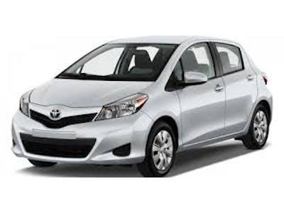 Toyota  Yaris (2018-2019) 2018