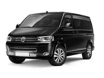 Volkswagen Caravelle 4WD 2018