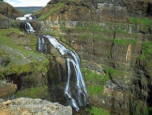 Hiking Tour | Reykjavik Area & Glymur Waterfall
