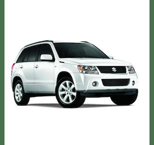 Suzuki Grand Vitara Automatic 2011
