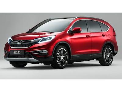 Honda CR-V Automatic 2016