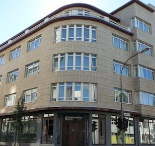 Center Hotel Klöpp