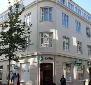 Center Hotel Skjaldbreið