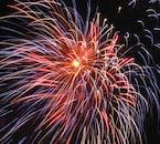New Year's Eve Fireworks & Bonfire Tour