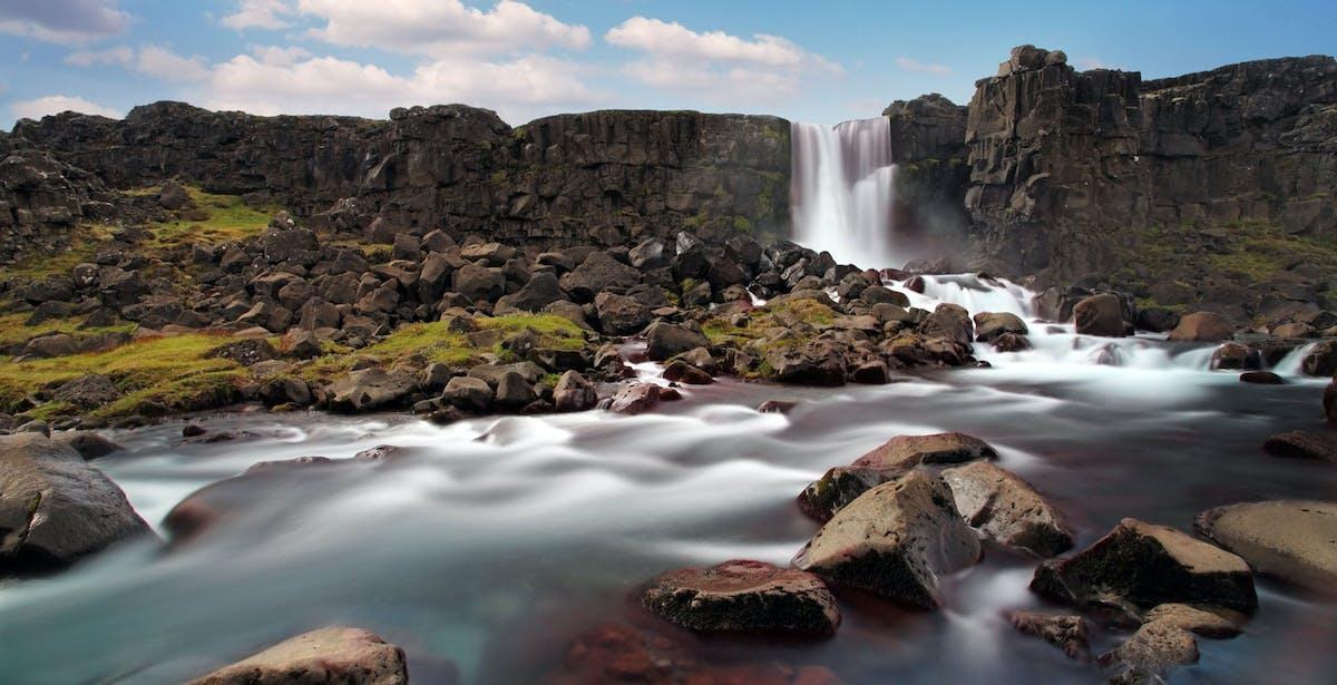 Iceland With Luxury hero image