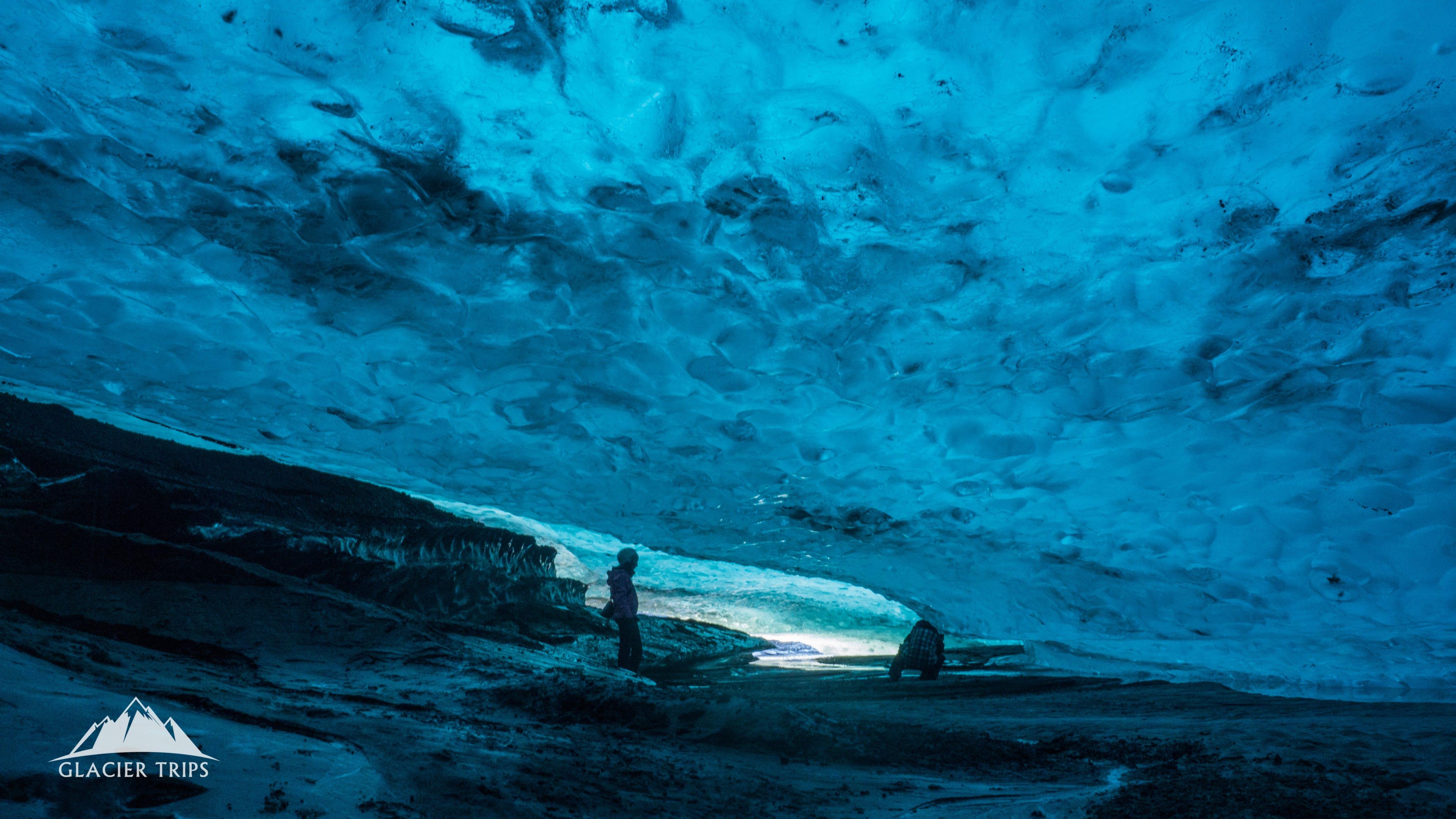 Ice Cave - A l'intérieur du plus grand glacier d'Europe
