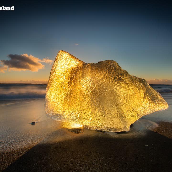 夏のセルフドライブツアー7日間|西アイスランド、南海岸、ゴールデンサークル