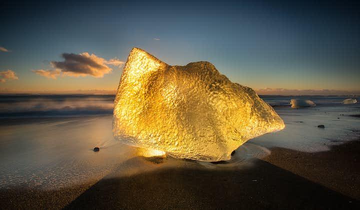 7日6夜自驾 | 西南冰岛夏季深度游|黄金圈-斯奈山-南岸