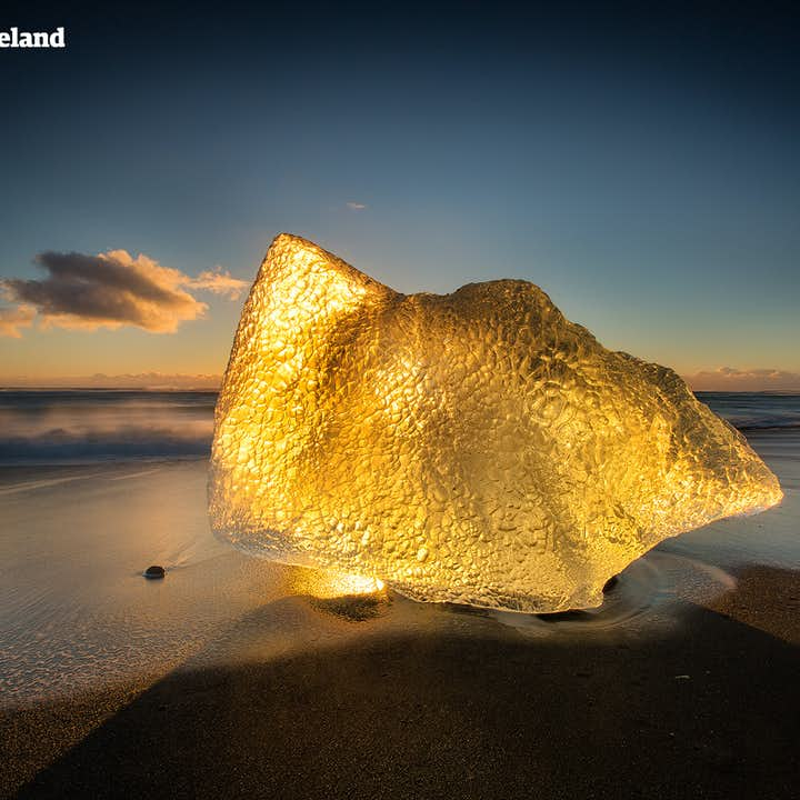 Viaje de 7 días a tu aire por el oeste y sur de Islandia y el Círculo Dorado