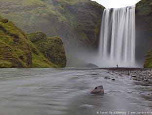 7 dni, budżetowo | Samodzielna podróż na Snaefellsnes i południe Islandii