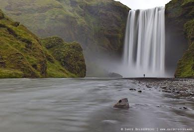 7 dni, budżetowo   Samodzielna podróż na Snaefellsnes i południe Islandii