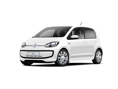 VW Up! 2016