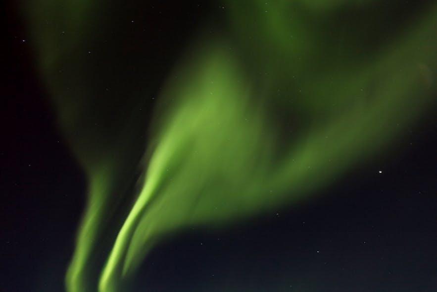 Aurore Reykjavík