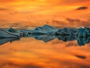 7-дневный автотур   Исландская кольцевая автодорога