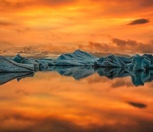 7-дневный автотур | Исландская кольцевая автодорога