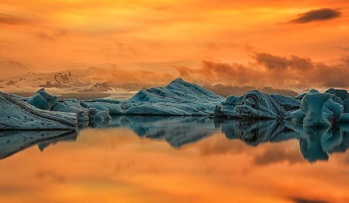 7天6夜自驾 夏季环冰岛游
