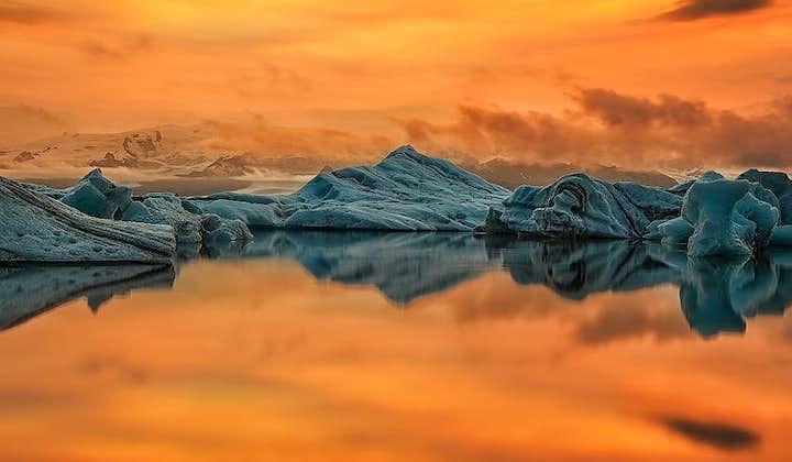 Nadzwyczajna 7-dniowa, samodzielna wycieczka objazdowa po całej obwodnicy Islandii