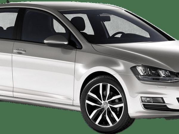A Car Rental