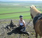 South Iceland is largely rural countryside, making for some stunning vistas.