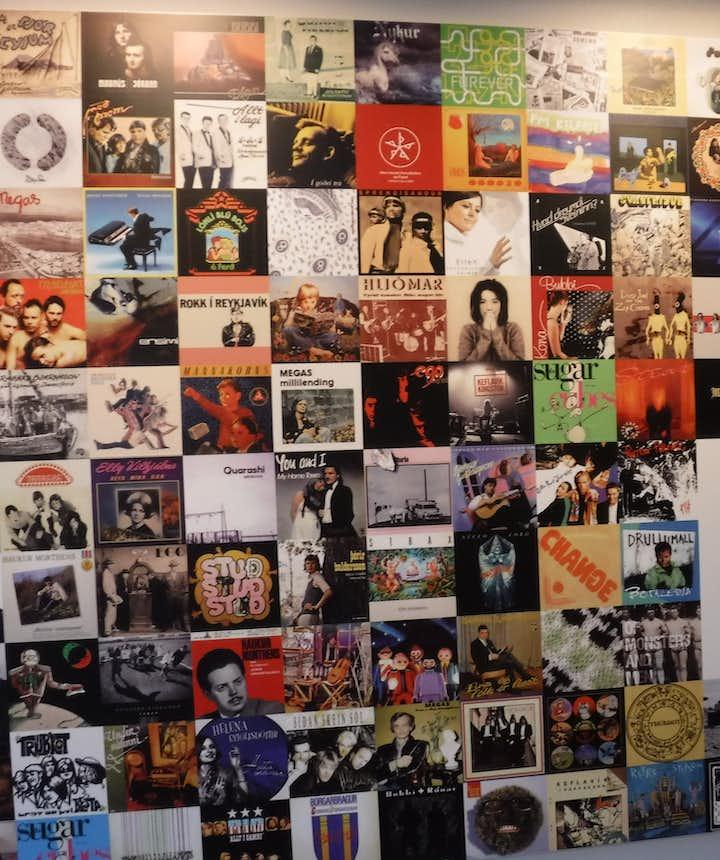 Rock 'N' Roll en Islandia