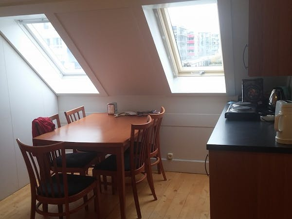 Harbourfront Guesthouse