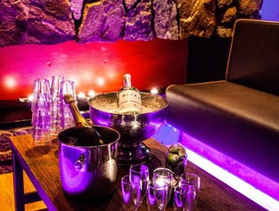 Exclusive Blue Lagoon and Reykjavík nightlife