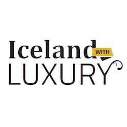 Iceland With Luxury logo