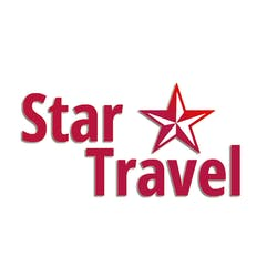 Star Travel  logo
