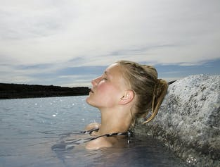 Lake Mývatn, Geothermal Wonders, Waterfalls & Mývatn Nature Baths from Akureyri